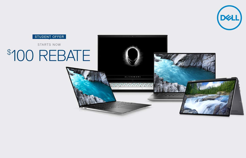 Dell Rebate