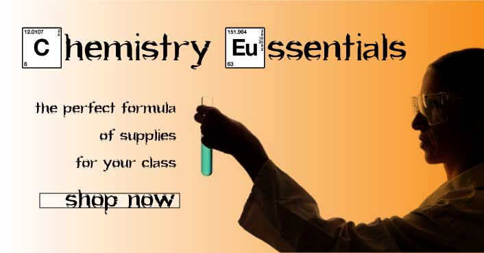 U of U Chemistry Essentials
