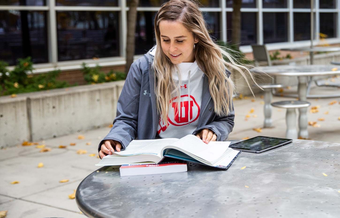 Spring 2021 Textbooks Now Available