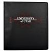 """Image for 1"""" University of Utah Binder"""