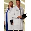 Image for Unisex Tablet White Coat-1475