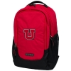 Image for Utah Utes Block U Red Ogio Backpack