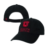 Image for University of Utah Health Black Champion Hat