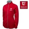 Image for Antigua University of Utah Health  Full Zip Womens Jacket