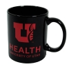 Image for University of Utah Health Espresso Mug
