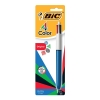 Image for BIC 4 Color Pen