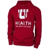 Image for University of Utah Soft Touch Health Hoodie