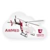 Image for University of Utah Health AirMed Decal
