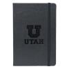 Image for Utah Utes Block U Gray Journal
