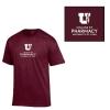 Image for University of Utah College of Pharmacy T-Shirt