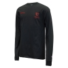 Image for Utah Utes AirMed Block U Helix Long Sleeve T-shirt