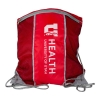 Image for University of Utah Health Drawstring Tote