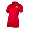 Image for University of Utah Block U Helix Women's Polo