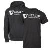 Image for University of Utah Health T-Shirt Hoodie Combo