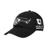 Image for University of Utah Adjustable AirMed Helicopter Hat