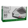 Image for #6 3/4 Security Envelopes 80 Count