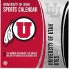 Image for Utah Utes Football 2020 Wall Calendar