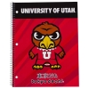 Cover Image for Utah Utes Ogio Block U Grey Backpack