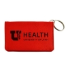 Image for U of U Health Card and I.D. Holder