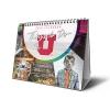 Image for University of Utah Utes 2020 Tent Calendar