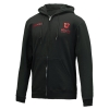Image for Utah Utes AirMed Block U Helix Full-Zip Hoodie