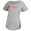 Image for University of Utah Health V-Neck T-Shirt