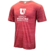 Image for University of Utah School of Medicine Helix T-Shirt