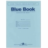 Image for Large Recycled Examination Blue Book