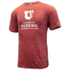 Image for University of Utah College of Nursing Helix T-Shirt