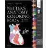 Image for Netter's Anatomy Coloring Book Updated Edition