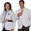 Image for Unisex Consultation Lab Coat-419