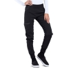 Image for Women's Antimicrobial Cargo Jogger Scrub Pants