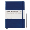 Image for Leuchtturm Plain Notebook Master Slim (A4+) - Hardcover