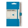 Cover Image for Leuchtturm Plain Notebook Master Slim (A4+) - Hardcover