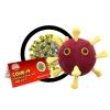 Image for Coronavirus COVID-19 Giant Microbes
