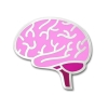 Image for Human Brain Enamel Pin