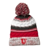 Image for U Health Knit Pom Pom Beanie