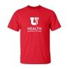 Image for University of Utah Health Bargain Tee