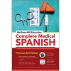 Image for McGraw-Hill Education Complete Medical Spanish