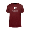 Image for U of U College of Pharmacy Heather Tee