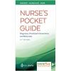 Image for Nurse's Pocket Guide